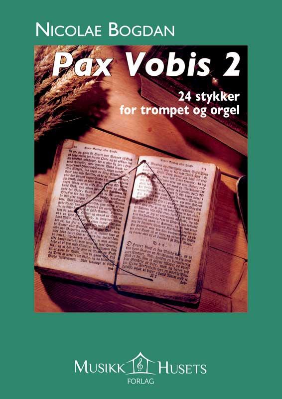 PAX VOBIS 2