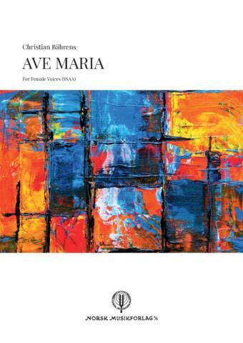 Bährens, Christian: Ave Maria