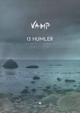 VAMP: 13 Humler (SATB)