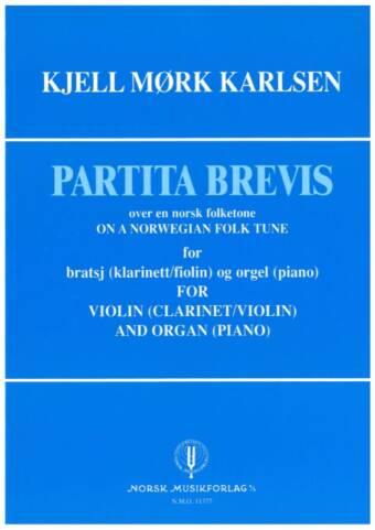 Partita Brevis