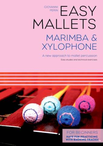 GIOVANNI PERIN: Easy Mallets