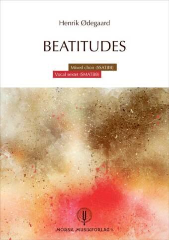 HENRIK ØDEGAARD: Beatitudes