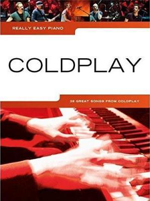 Really Easy Piano – Coldplay