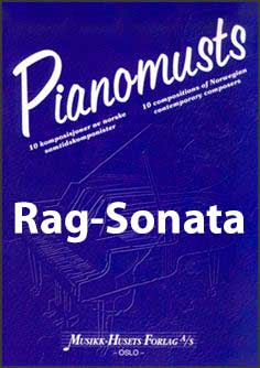 Rag-Sonata