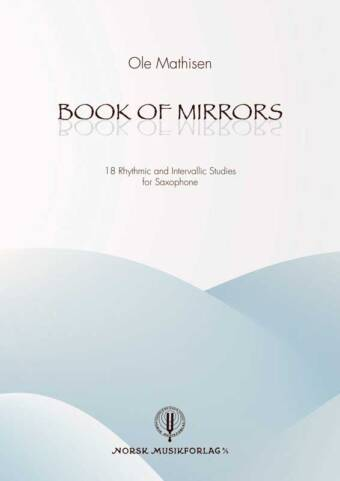 OLE MATHISEN: Book Of Mirrors