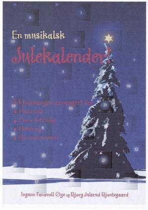 En musikalsk julekalender!