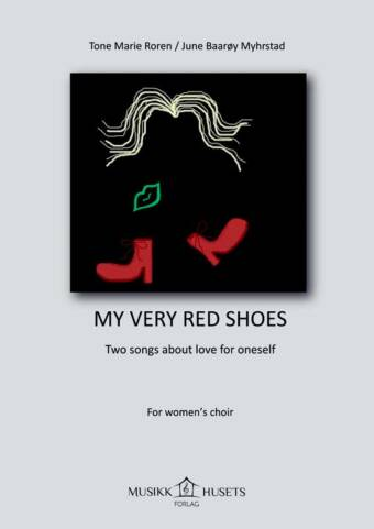 ROREN/MYHRSTAD: My Very Red Shoes