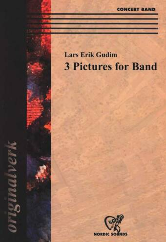 3 Pictures for Band (Concert Band)
