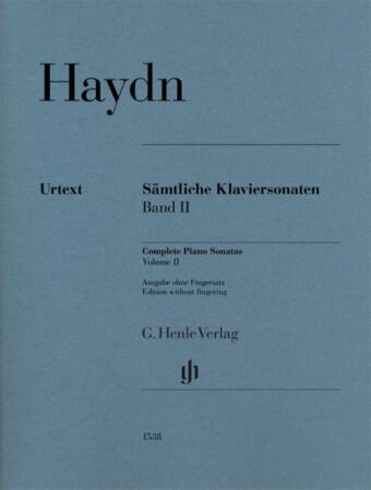 Complete Piano Sonatas Volume II