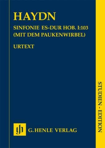 Symphony E flat major Hob. I:103 (Drumroll) (London Symphony)