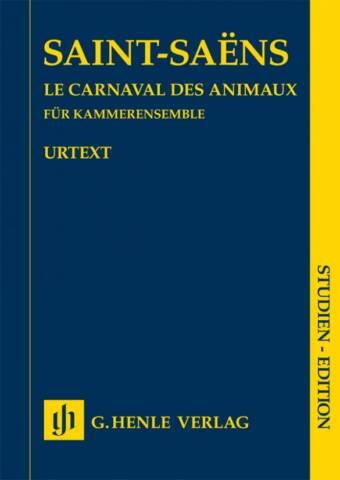Le Carnival Des Animaux