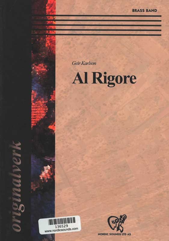 Al Rigore (Brass Band)