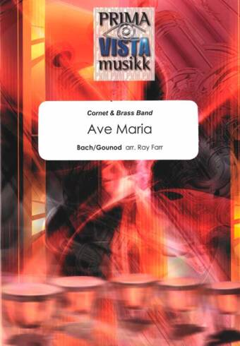 Ave Maria (Brass Band)
