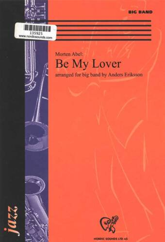 Be My Lover (Big Band)