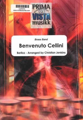 Benvenuto Cellini (Brass Band)