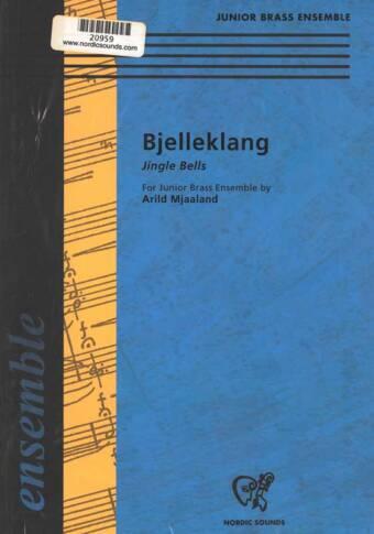 Bjelleklang / Jingle Bells (Junior Brass Ensemble)