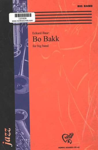 Bo Bakk (Big Band)