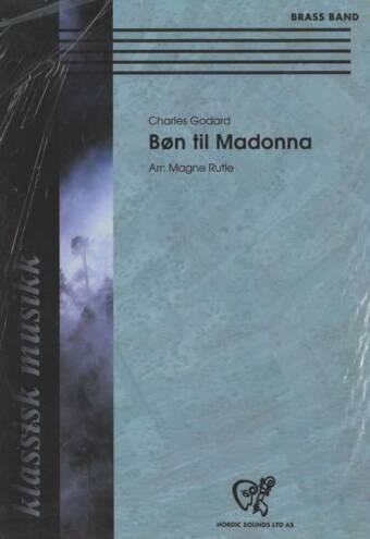 Bøn til Madonna (brass band)