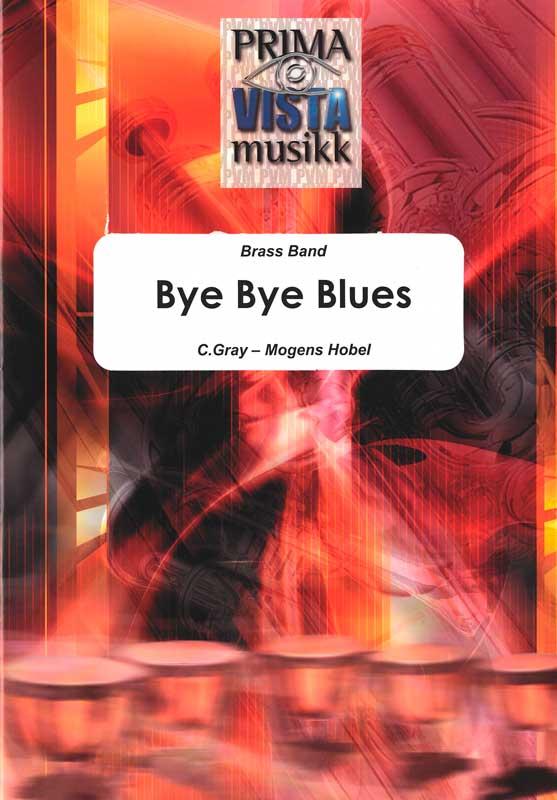 Bye Bye Blues (Big Band)