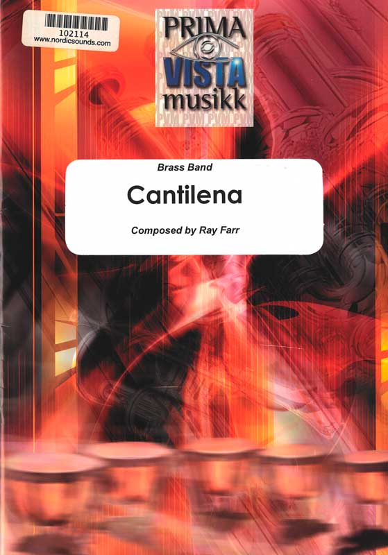 Cantilena (Brass Band)