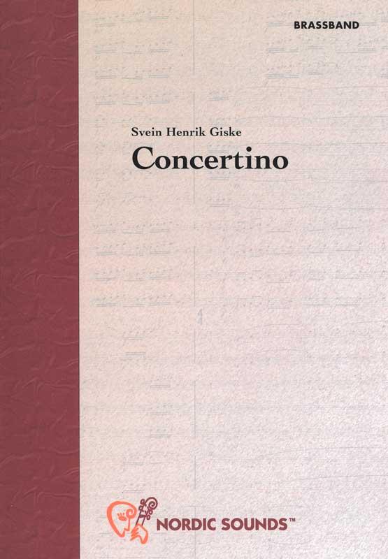 Concertino (Brass Band)