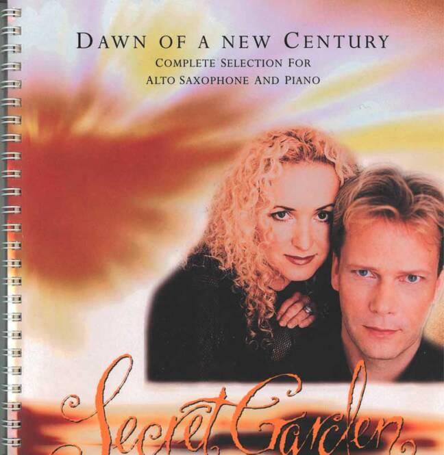 Dawn Of A New Century (Altsaksofon)