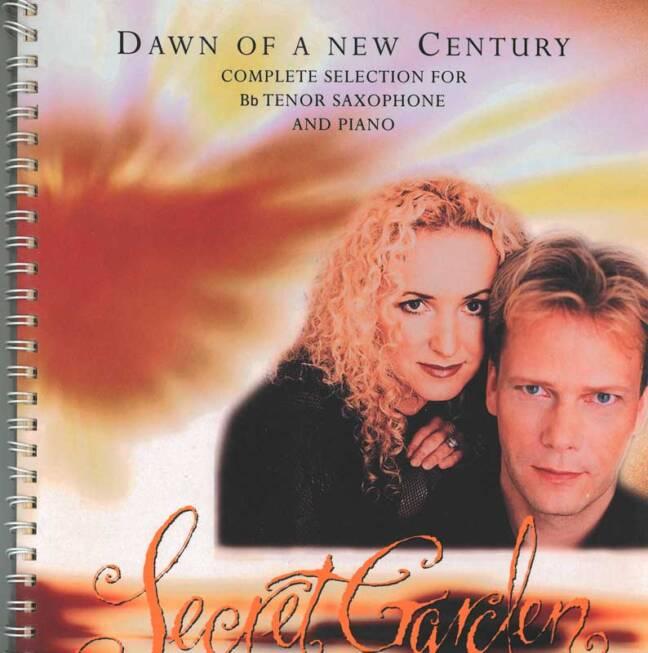 Dawn Of A New Century (Bb tenorsaksofon)