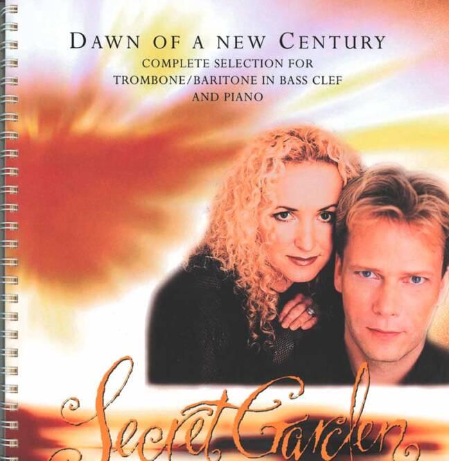 Dawn Of A New Century (Trombone/Baryton)
