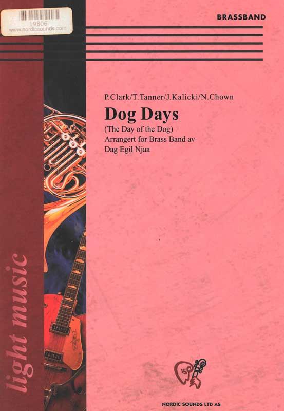 Dog Days (Brass Band)
