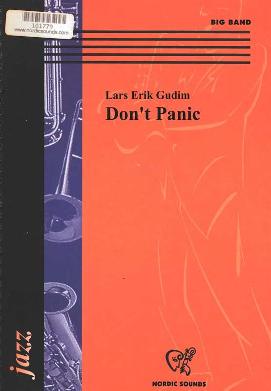 Don't Panic (Big Band)