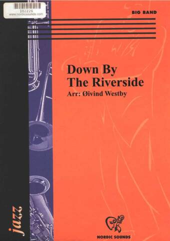 Down By The Riverside (Big Band)
