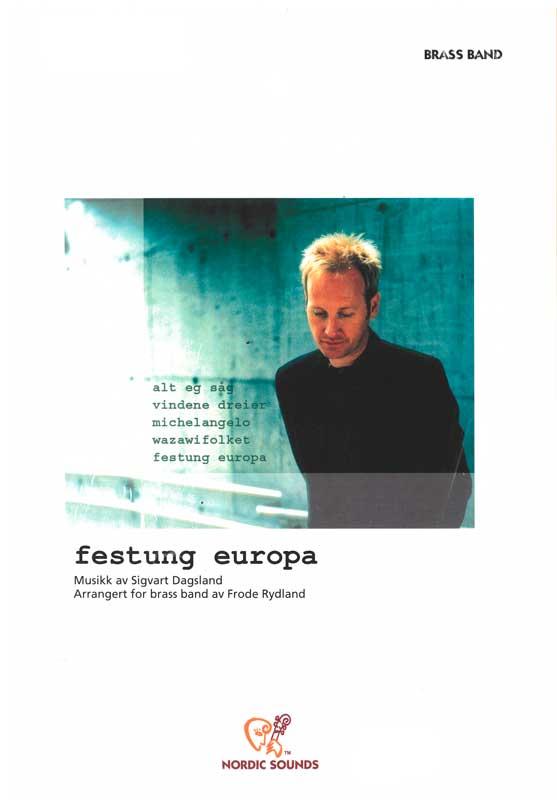 festung europa (Brass Band)