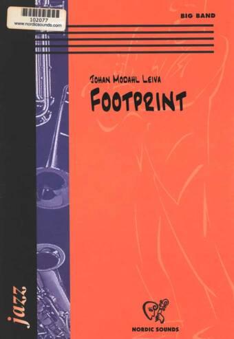 Footprint (Big Band)