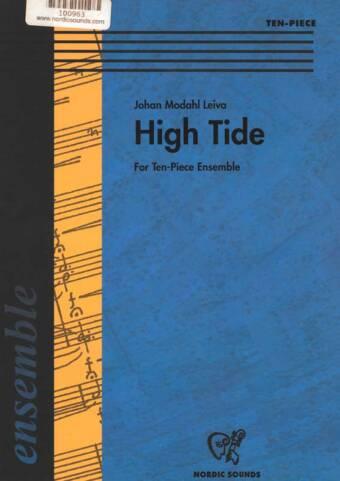 High Tide (Ten-Piece)