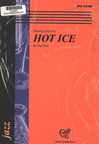 Hot Ice (Big Band)
