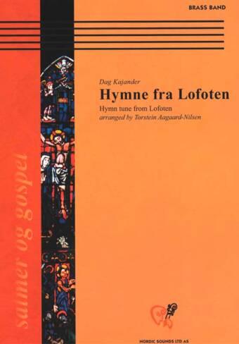Hymne fra Lofoten (Brass Band)