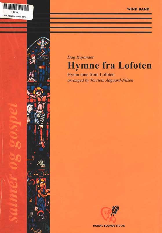 Hymne fra Lofoten (Wind Band)