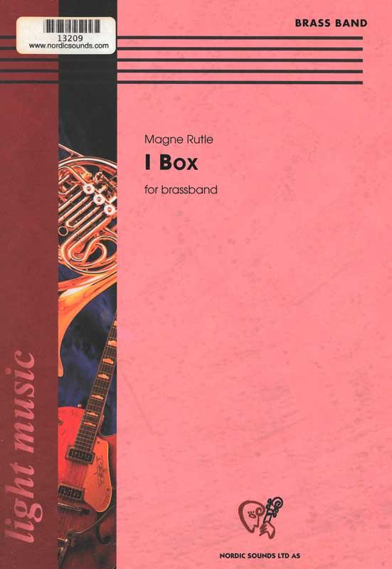 I Box (Brass Band)
