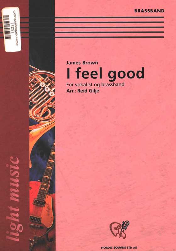 I Feel Good (Brass Band)