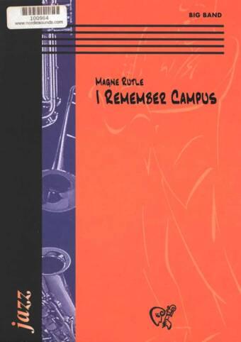 I Remember Campus (Big Band)