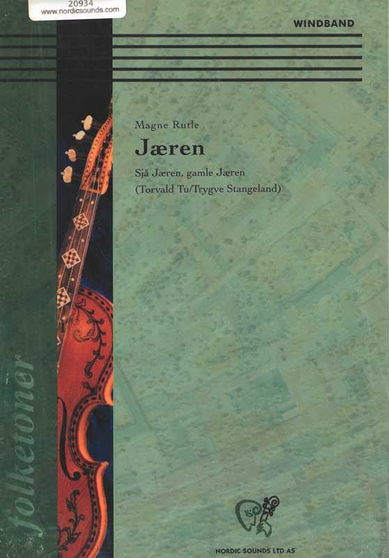 Jæren (Wind Band)