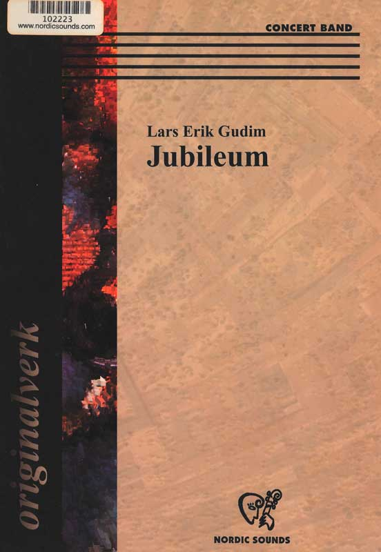 Jubileum (Concert Band)
