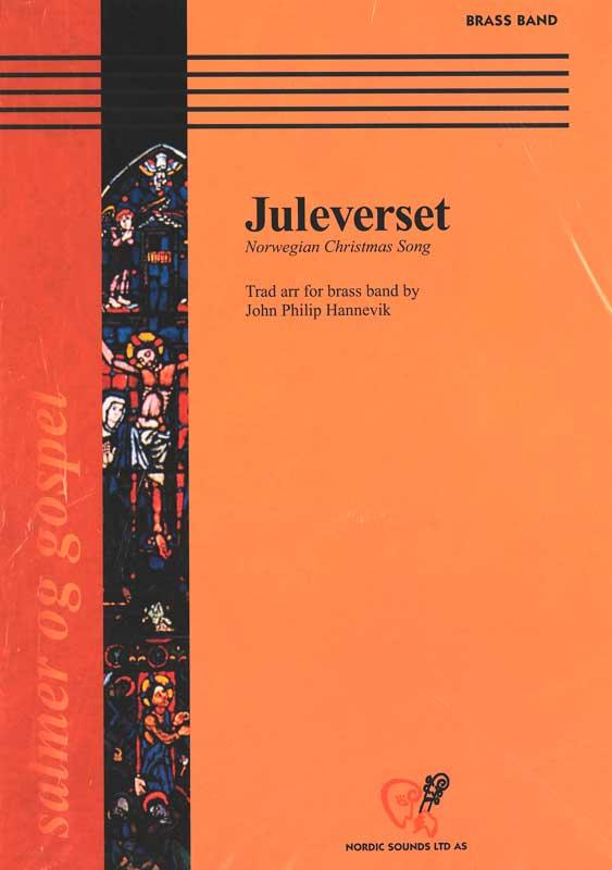 Juleverset (Brass Band)