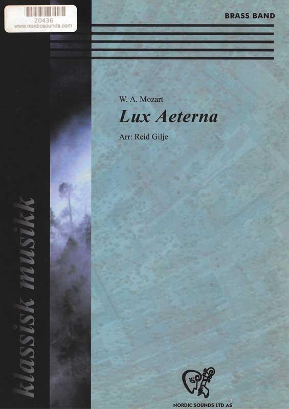 Lux Aeterna (Brass Band)