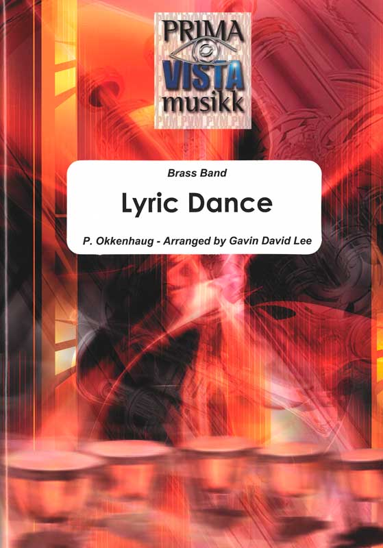 Lyric Dance (Brass Band)