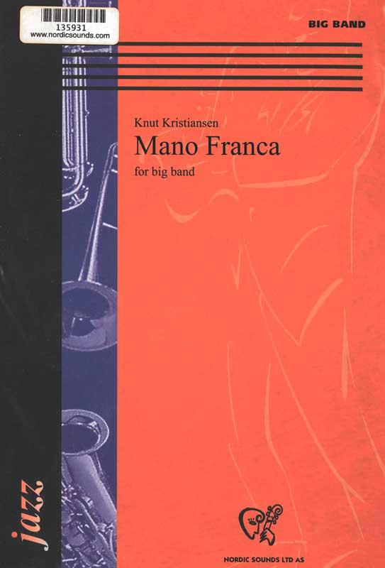 Mano Franca (Big Band)