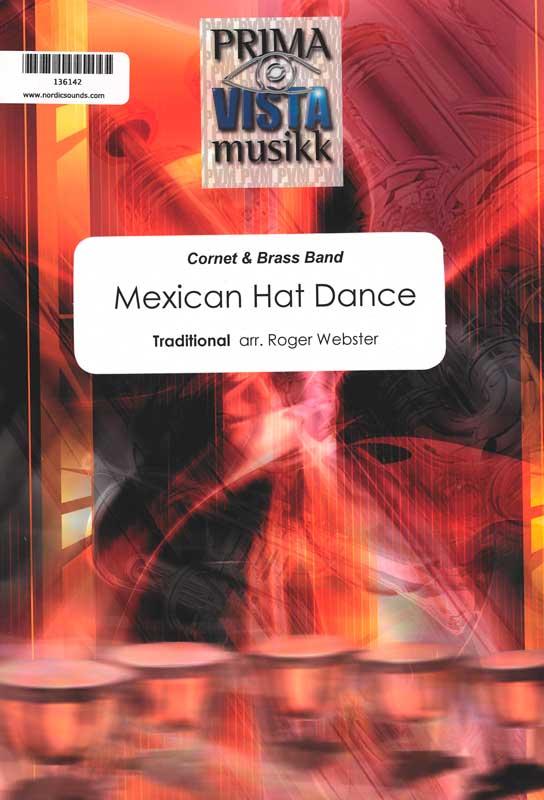 Mexican Hat Dance (Cornet & Brass Band)