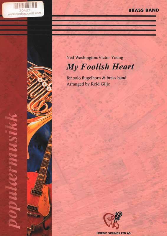 My Foolish Heart (Brass Band)