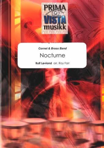 Nocturne (Cornet & Brass Band)