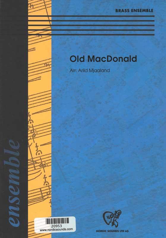 Old MacDonald (Brass Band)